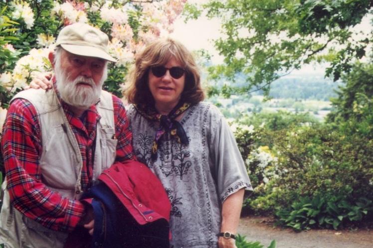 EUGENE-Hendricks Park Rhododendron Garden-Earl+Carole-c Esther-scan-crop